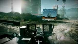 Battlefield 3 Going Commando in HD