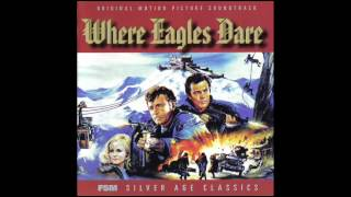 Where Eagles Dare | Soundtrack Suite (Ron Goodwin)