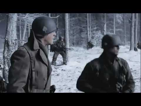 band of brothers leadership examples