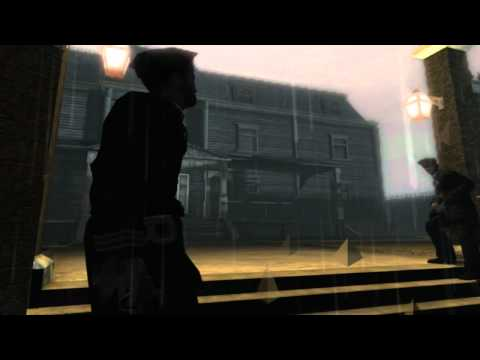 Cry Plays: Call of Cthulhu: Dark Corners of the Earth (Part 1) [2010] |