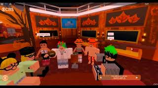 Roblox CBS Big Brother: Season 7 Premiere Part 5