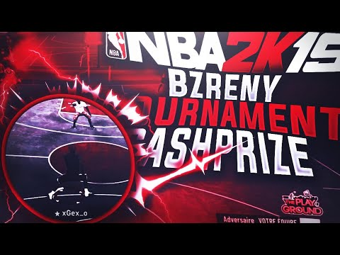 NBA2K19 TOURNOI 1v1 CASHPRIZE