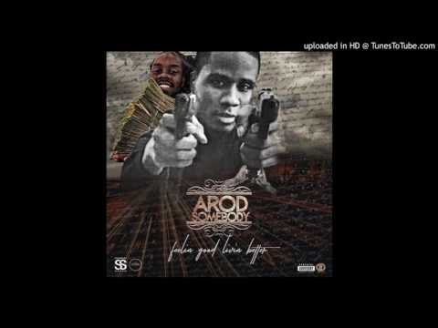 Arod Somebody - Wouldn't Understand Me (Feat. Supa Trippa)