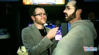 Pax Prime 2010 NBA JAM Interview - Nintendo Wii