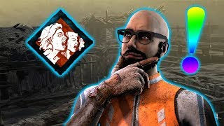 INFECTIOUS FRIGHT EVERYWHERE!!! Survivor Gameplay Dead By Daylight