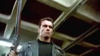 Terminator 2  Judgment day Electro Trailer 2018