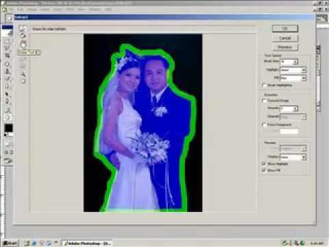 Lop photoshop-Ghep anh nen den (1) HocPhotoshop.Com