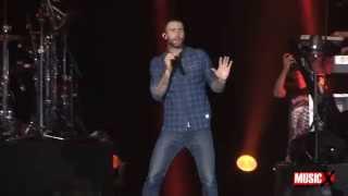 Maroon 5 Live In Bangkok 21/9/2015 @ Impact Arena เมืองทองธานี เป็น...