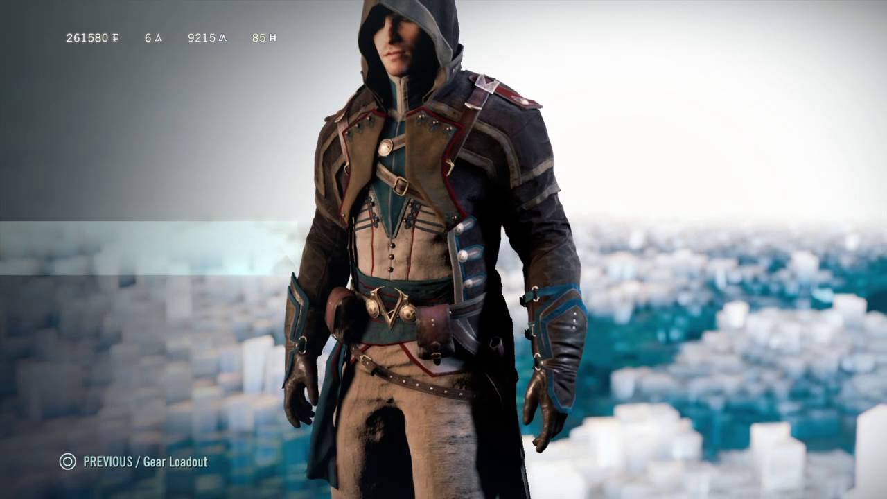 Assassin S Creed Wwii Youtube