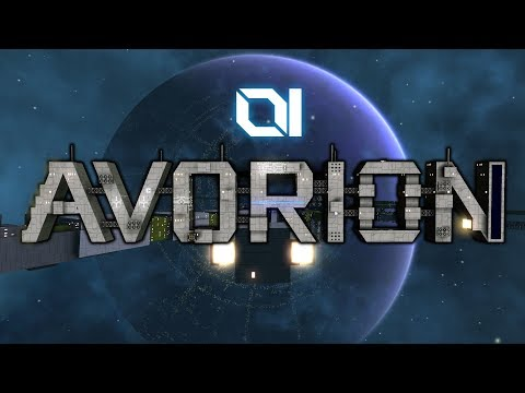 Shroomworks Plays - Avorion Ep 01