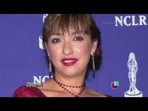 Emilio Estefan de luto tras la muerte de la actriz Elizabeth Peña