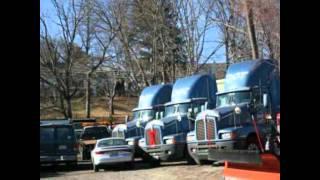 F.J.Hogan Truck Repair Mahwah New Jersey