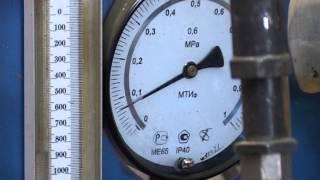 видео Газовик – Резервуар, установка резервуаров