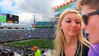 NFL GAME!
