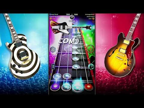 free app like guitar hero