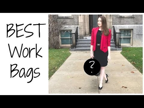 Must Have BAGS For the Stylish Working Woman   Luxury & Designer Totes for Professionals
