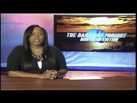 Freeport The Bahamas Tonight 11/15/2018 Pt. 1