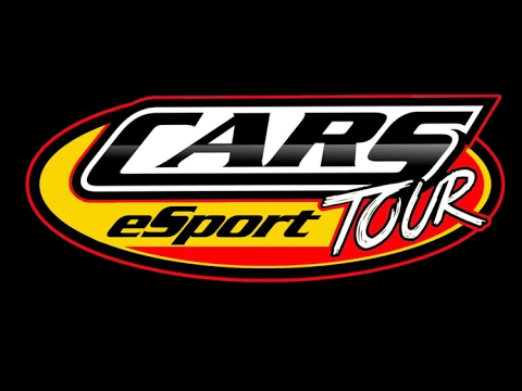 CARS eSport Tour Championship @ South Boston Speedway