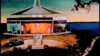 BUCKMINSTER FULLER segment on CBS Sunday Morning show