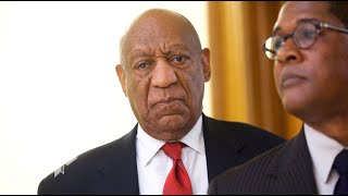 Bill Cosby found guilty of drugging and sexually assaulting woman