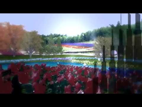 DISCOVER TAICHUNG, 2018 Taichung World Flora Expo