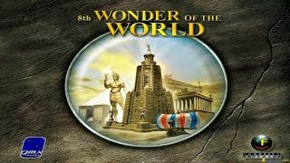 Cultures 4: 8th Wonder of the World gameplay (PC Game, 2004)