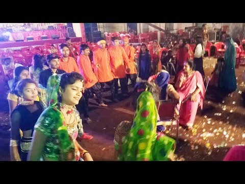 Bike Pe Narmada !! OSM ADIVASI TIMLI DANCE VIDEO !! ArJuN R MeDa !! Running Adivasi Song