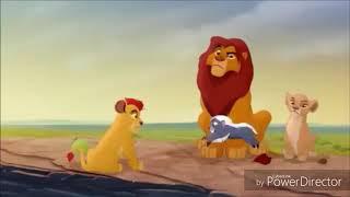 Случай в лифте (прикол) Король Лев, Вольт, Зверополис, Кот в Сапогах!