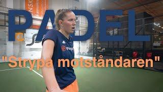Häng med när Hanna Knutsson tränar - del 2 🔥