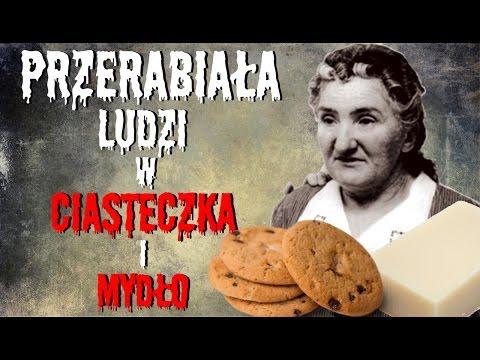 Mordercy wszech czasów - Leonarda Cianciulli ft. Akuma