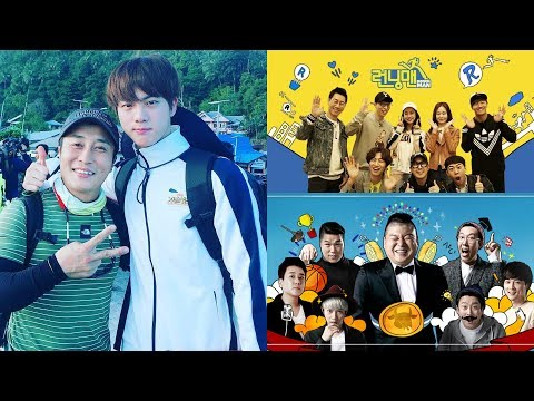 The Best Korean Variety Shows Ever