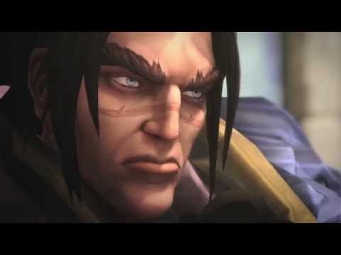 World of Warcraft: Legion - Cinematic Teaser and Feature Overview