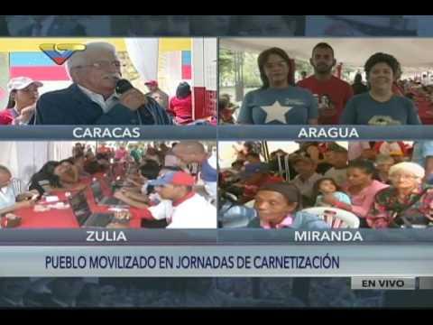 Ricardo Sanguino será nuevo Presidente del Banco Central de Venezuela, anuncia Maduro
