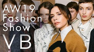 The AW19 Fashion Show And After Party | Victoria Beckham