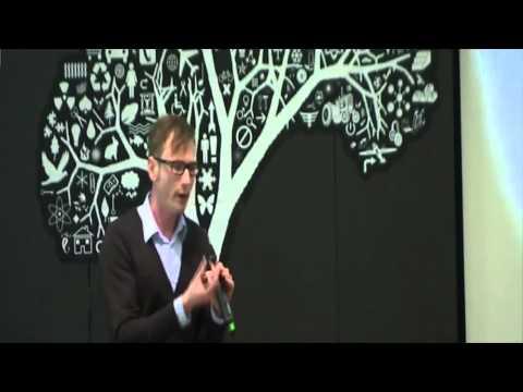 How genetics help understand aging: Martin Denzel at TEDxJacobsUniversity