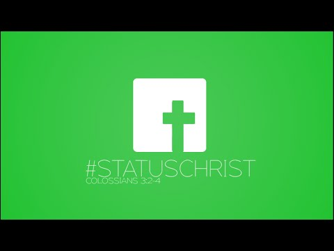 Status Christ (Western Mindanao Regional Youth Conference)