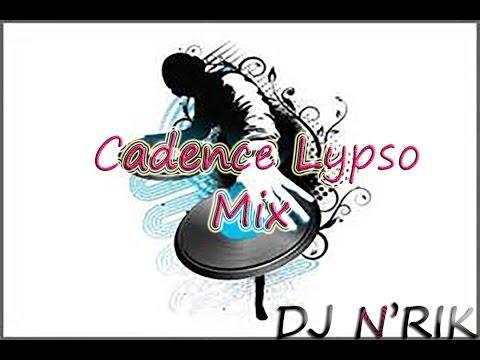 Mix Cadence Lypso DJ N'RIK
