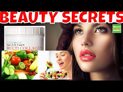 Secrets For Achieving Natural Beauty From Inside Out You Need To Know.