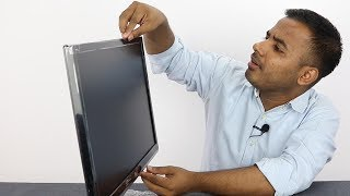 LG 22-inch FHD IPS Budget Monitor Unboxing & review + Price |Bengali|