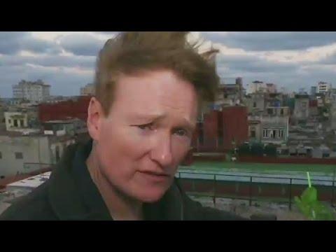 Conan's hair-raising fake CNN report
