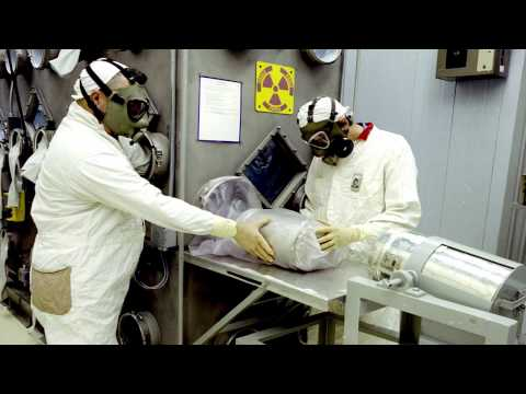 The Hanford Story - Plutonium Finishing Plant