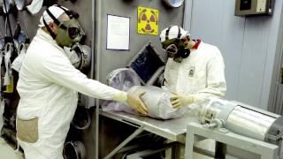The Hanford Story - Plutonium Finishing Plant