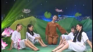 Bếp lửa hồng của mẹ - Minh Hiếu & tốp ca múa NTN Q.11