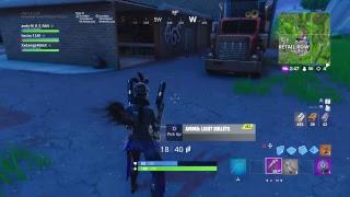 Fortnite Dawg with the 13 Kills