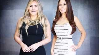 Attorney Naz Barouti & Kerri Kasem interview Jamie Colby
