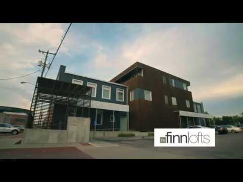 The Finn Lofts | Downtown Wichita