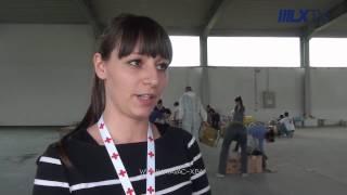 [Lukavac-x.ba] Volonteri CK Lukavac vrijedno rade na prikupljanju i dostavi pomoći