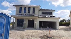 Pre Construction Homes West Miami Kendall Area 2017