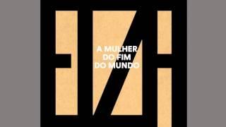 ELZA SOARES   A MULHER DO FIM DO MUNDO   1. CORAÇÃO DO MAR + 2. MULHER DO FIM DO MUNDO