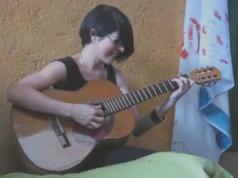 Ely Guerra - Mi Playa (Acústico, Excelente calidad) Abre la puerta, Querétaro.